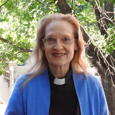 The Rev. Nancy Brock